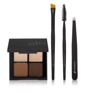 Glo Cosmetics Brow Kit